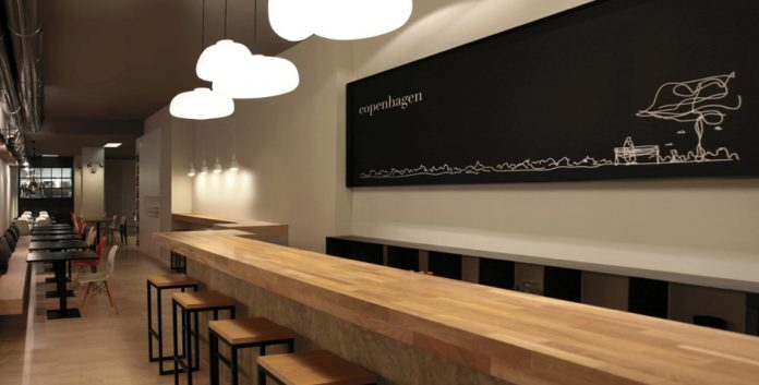 copenhagen restaurante vegetariano ruzafa