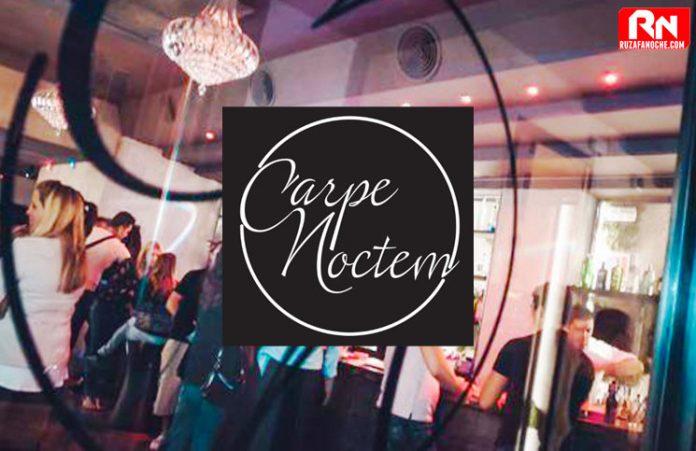 Pub Carpe Noctem Ruzafa Valencia