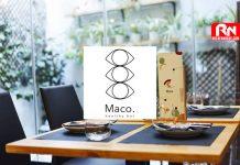 MACO Healthy Bar - Comida saludable en Ruzafa Russafa