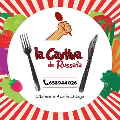 La Cantina de Ruzafa – Restaurante