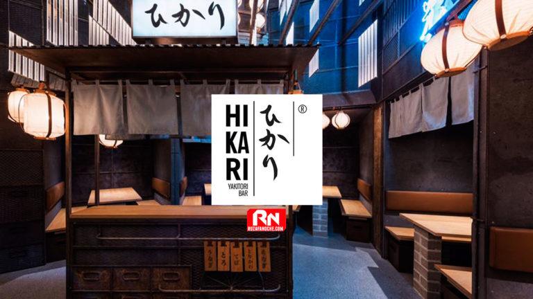 Hikari Yakitori Bar – Japones en Ruzafa Valencia